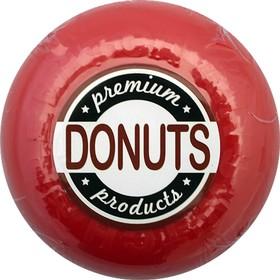 """Ароматизатор воздуха """"Donuts"""", под сиденье, клубника"""