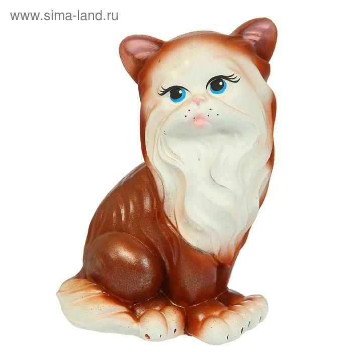 "Копилка ""Кошка Матильда"" шоколад"