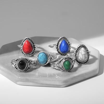 """Ring """"Naturelle"""" Artemis, size MIX, MIX color"""