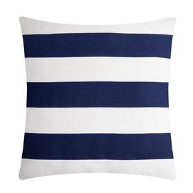 Чехол на подушку Этель «Медео» цв.синий 43*43 см