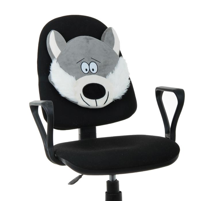 "Мягкий чехол на стул ""Пёсик"""