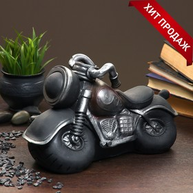 "Копилка ""Мотоцикл"" 34х13х20см"