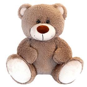 Мягкая игрушка «Мишка Вилли», цвет светло-коричневый, 60 см