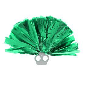 Помпон 50 г, цвет зелёный в Донецке