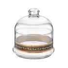 Мини-купол для меда и варенья 500 мл Black&Gold