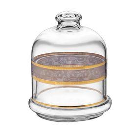 Мини-купол для меда и варенья 200 мл Basic