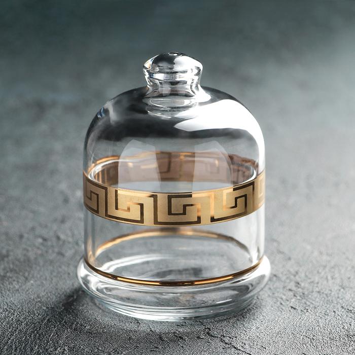 Ёмкость для мёда и варенья 200 мл Basic