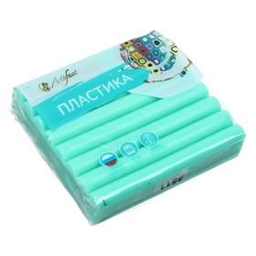 Plastic - polymer clay 50 g chiffon Cote d * Azur.