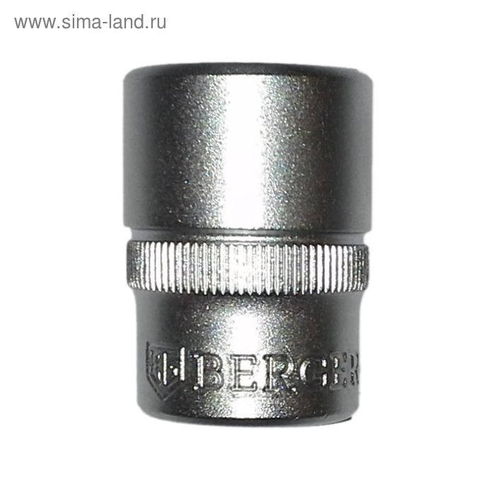 "Головка торцевая BERGER, 1/2"", 6-гранная SuperLock, 19 мм"