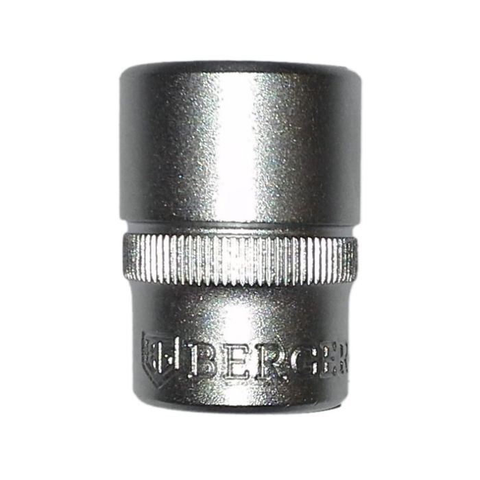 "Головка торцевая BERGER BG2058, 3/8"", 6-гранная SuperLock, 24 мм - фото 7427159"