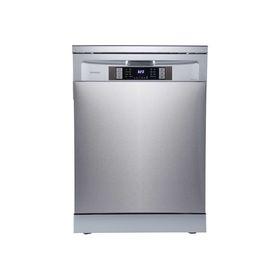 Посудомоечная машина Daewoo DDW-M1211S, 11 л, серебристая