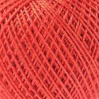 """Нитки вязальные """"Ирис"""" 150м/25гр 100% мерсеризованный хлопок цвет 0713"""