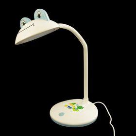 "Лампа настольная ""Лягушка"" 5W LED (2 режима) 17x17x57 см"