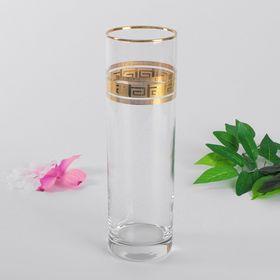 """Ваза для цветов """"Креатюр"""" цилиндр, 26,5 см"""