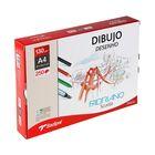 Бумага для Графики А4 Fabriano Dibujo Desenho 130г/м