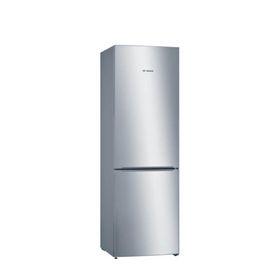 Холодильник Bosch KGV36NL1AR, двухкамерный, класс А, 317 л, серебристый