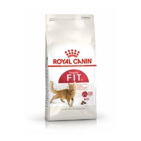 Сухой корм RC Fit для кошек,с умеренной активностью, 400 г