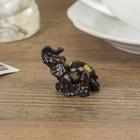 """Souvenir Polyresin """"Elephant mini"""" 3x3,5x1,7 cm"""