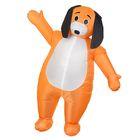 """Костюм надувной """"Собака"""", рост 164-176 см"""