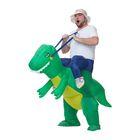 """Костюм надувной """"Динозавр"""""""