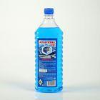 Незамерзающий очиститель стёкол АГАТ Мультивид, концентрат, -70°С, 1 л