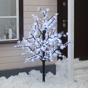"""Дерево светодиодное улич. 1,5 м. """"Клён"""" 600Led, 36W, 220V Белый"""