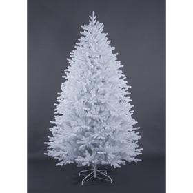 Artificial fir-tree Polar 120 cm, d lower tier 100 cm