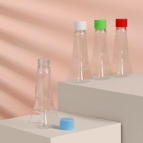Бутылочка для хранения «Башня», 50 мл, цвет МИКС Ош