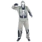 """Карнавальный костюм """"Ужастик"""", 4 предмета: кофта, штаны, маска, перчатки, р-р XL (48-50)"""