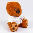 """Мягкая игрушка """"Медвежонок Мини-МЫ Медик"""", 25 см"""