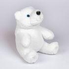 """Мягкая игрушка """"Белый Мишка"""", 22 см"""