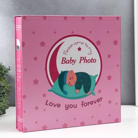 898 Photo Album Photo (9H13, 10x15, 13x18, 15x20, 20x25)