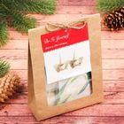 Набор для творчества «Создай новогоднюю подвеску. Феи» набор 2 шт.