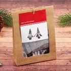 Набор для творчества «Создай новогоднюю подвеску. Куколки в колпаках» набор 2 шт.