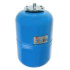 Гидроаккумулятор Wester WAV, для систем водоснабжения, вертикальный, 24 л