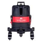 "Нивелир лазерный ADA ULTRALiner 360 2V А00467, 20/70 м, ±2 мм/1 м, ±3°, 360°, 5/8"""