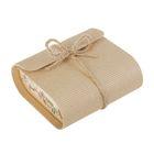 "Коробка-ранец ""Верить в невозможное"", 12 х 5 х 12 см"