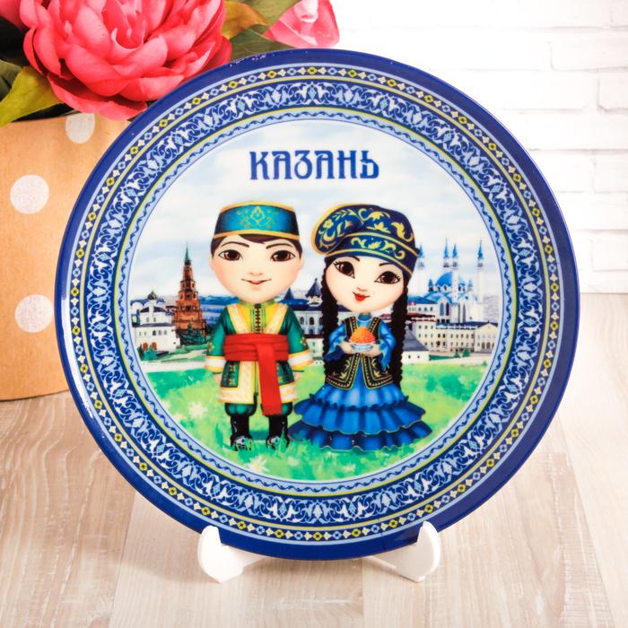 казанский сувенир в картинках писания