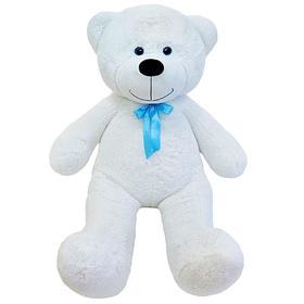 """Мягкая игрушка """"Мишка Федор"""", цвет белый, 150 см"""