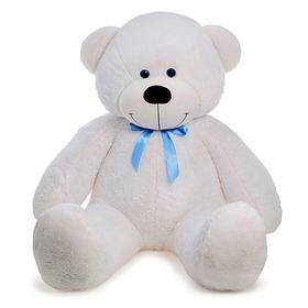 """Мягкая игрушка """"Мишка Федор"""", цвет белый, 170 см, МИКС"""