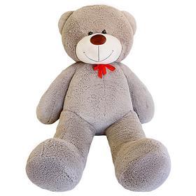 Мягкая игрушка «Мишка Фёдор», 170 см, цвет светло-коричневый, МИКС