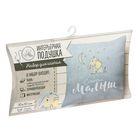 Интерьерная подушка «Сладкий малыш», набор для шитья, 26 × 15 × 2 см