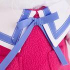 Мягкая игрушка «Кошечка Ли-Ли», в морском платье, 24 см - фото 105612946