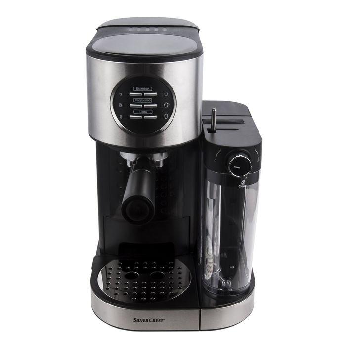 Кофеварка Gemlux GL-CM-75C,