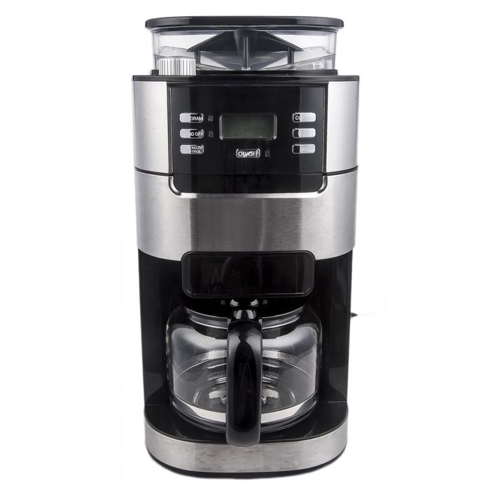 Кофеварка Gemlux GL-CM-77,