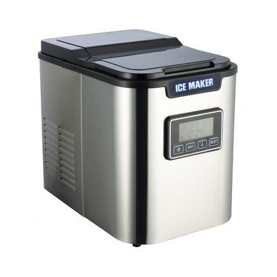 Льдогенератор Gemlux GL-IM-88, кускового льда (пальчики), 12 кг/сутки, вместимость 0.8 кг