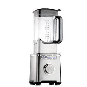 Блендер Gemlux GL-PB-379, стационарный, 2000 Вт, 2 л, регулировка скорости, 3 доп.режима
