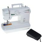 Швейная машина Astralux Greenline I (зеленый)Дефект упаковки Уценка