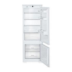 Холодильник Liebherr ICUS 2924-20 001, 241 л, класс А++, защита от детей, дисплей, белый