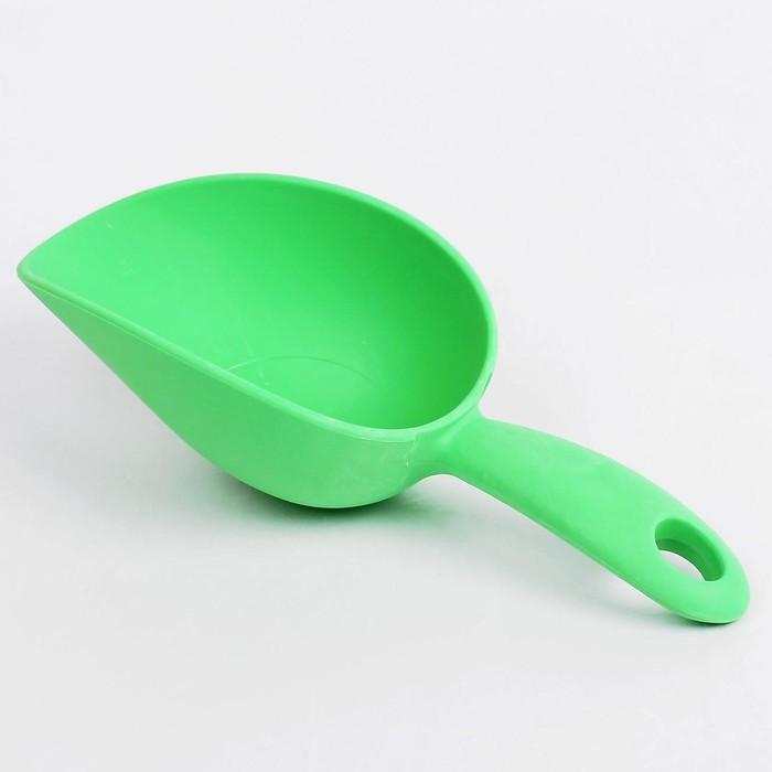 Игрушка для купания «Совок», мягкий, МИКС
